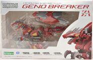Geno Breaker ZA box front