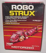 Robo Strux Kreep box front
