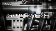 Zoids Wild - 15 - Japanese