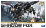 Shadow Fox box HMM