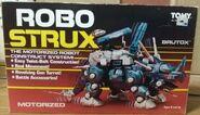 Robo Strux Brutox box front