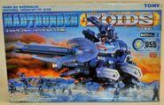 Madthunder 1999 box front