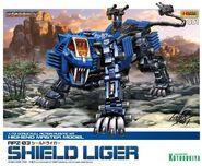 Shield Liger HMM box