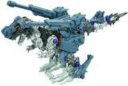 ZW58-Xeno Rex Buster XA 2