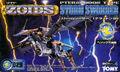 Storm Sworder Japanese