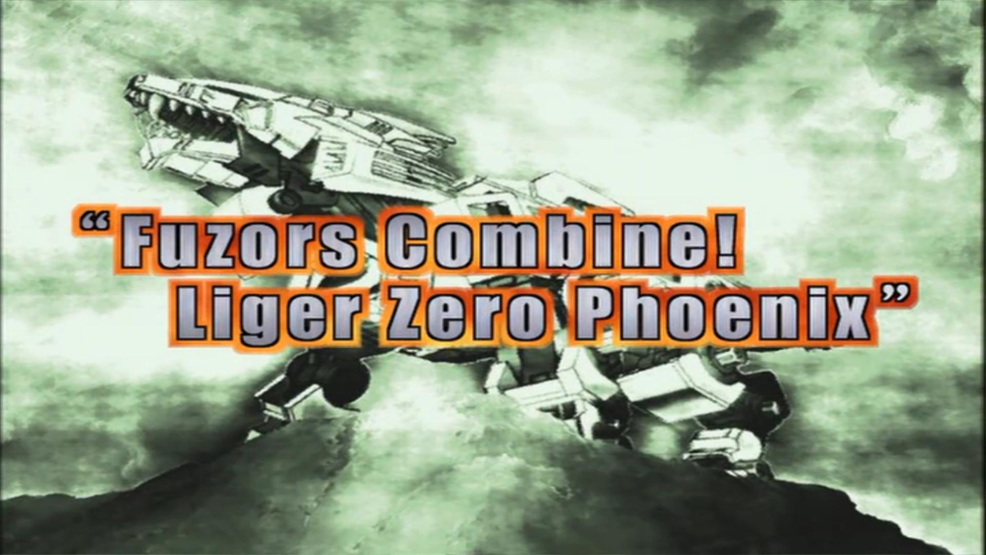 Zoids: Fuzors Episode 4