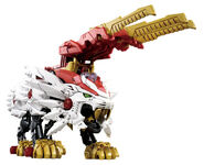 Beast Liger 4