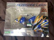 Murasame Liger ZA box front