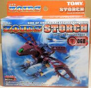 Storch 1999 box front