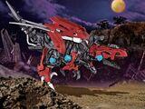 Gilraptor