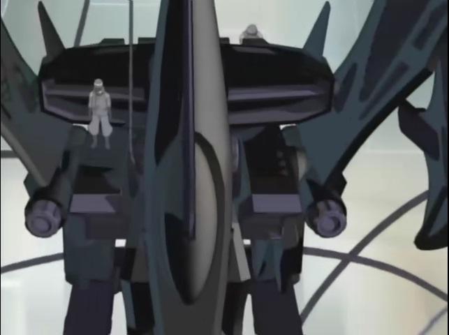 Zoids: Chaotic Century Episode 45