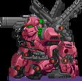 Saga2 Iron Kong PK