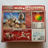 Styluarmor box back