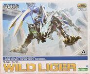 Wild Liger HMM box