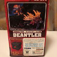 Deantler box back
