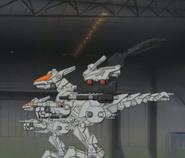Gun sniper ww simulation anime