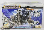 Shield Liger Holotech box