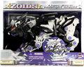 Liger Zero Midnight Shield hasbro box