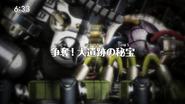 Zoids Wild - 31 - Japanese