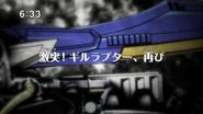 Zoids Wild - 08 - Japanese