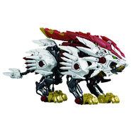 ZW25-Beast Liger 1