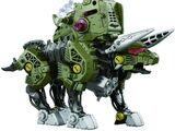 Cannon Bull