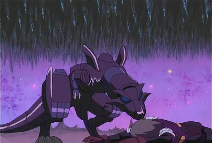 Zoids: Chaotic Century Episode 65