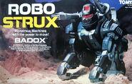 Robo Strux Badox box