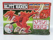 Blitz Haken box front