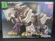 Brastle Tiger Genesis box front