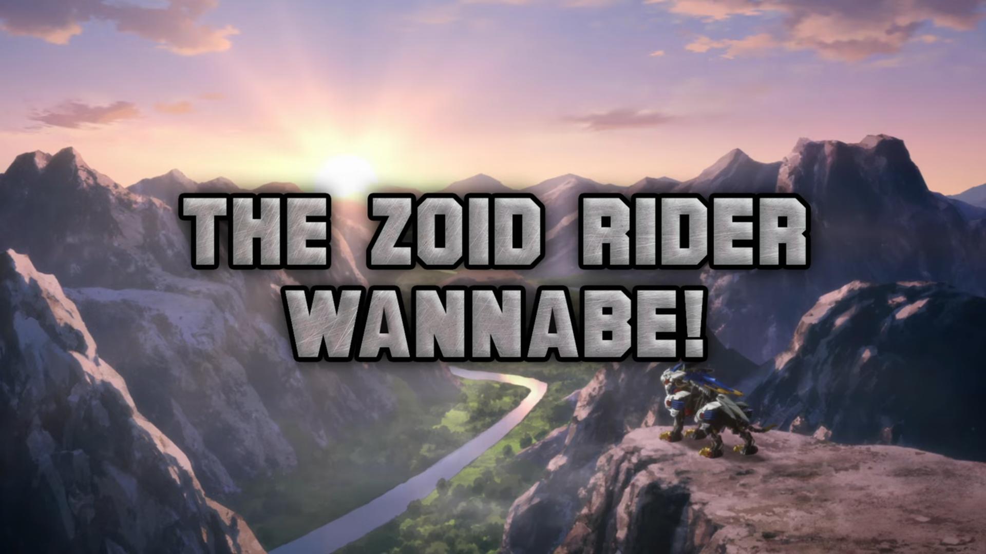 Zoids: Wild Episode 15