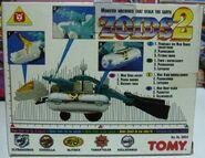 Zoids 2 Aquazoid box back
