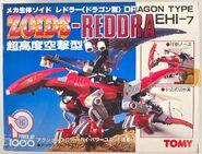 Reddra box front hd