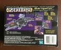 Barigator hasbro box back