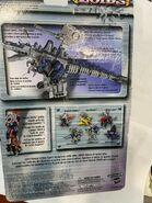 Gojulas Giga action figure card back
