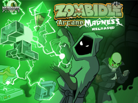 Zombidle Arcane Reloaded