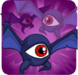 Icon Swarm Of Bats.png