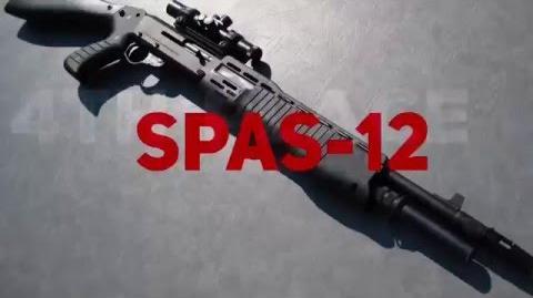 Top 10 - Guns for Zombie Apocalypse!