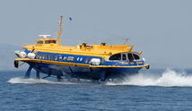 Hydrofoil near Piraeus.jpg