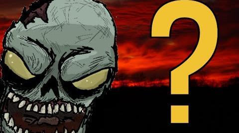 Lore of World War Z (Zombie Scenario)-0