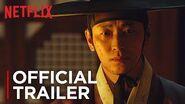 Kingdom Official Trailer HD Netflix