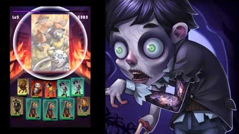 GREE Games - Zombie Jombie Epic Boss The Water Brigade