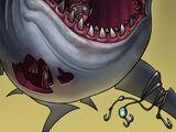Great White Shark (S)