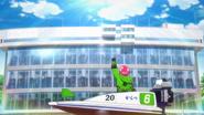 Boat Race Karatsu 4