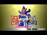 スーパーロボット大戦X-Ω 「ゾンビランドサガ」期間限定参戦記念PV