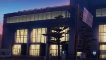 Salón Cívico de Karatsu 1