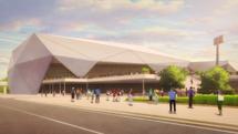 SAGA Arena 1