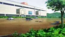 Centro comercial Kation Karatsu 1