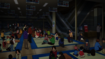 Centro comercial Kation Karatsu 2
