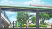 Estación de Karatsu